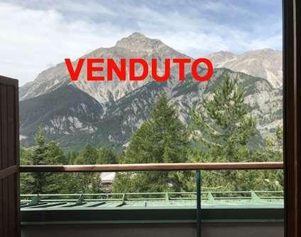 Appartamento Vendita Sansicario Frazione San Sicario Alto, Residence R/9 san sicario Alto