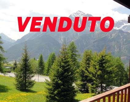 Appartamento Vendita Sansicario Frazione San Sicario Alto, Residence C/15 san sicario Alto