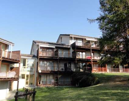 Appartamento Vendita Sansicario Frazione San Sicario Alto, Residence R/18 san sicario Alto