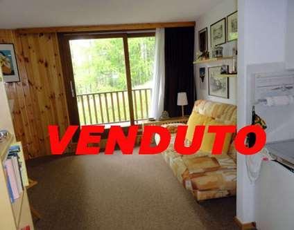 Appartamento Vendita Sansicario Frazione San Sicario Alto, Residence R/19 B san sicario Alto