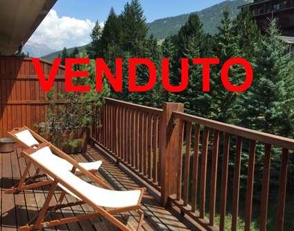 Appartamento Vendita Sansicario Frazione San Sicario Alto, Residence R/20 san sicario Alto
