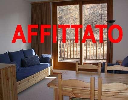 Appartamento Affitto Sansicario Frazione San Sicario Alto, Residence R/21 san sicario Alto