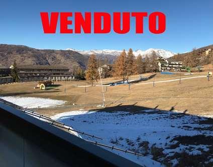 Appartamento Vendita Sansicario Frazione San Sicario Alto, Residence R/24 san sicario Alto