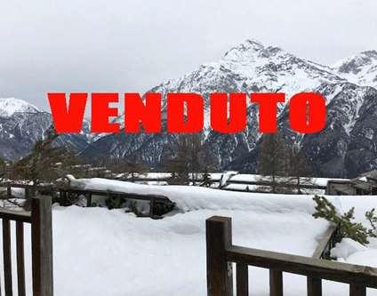 Appartamento Vendita Sansicario Frazione San Sicario Alto, residence r-20 San Sicario