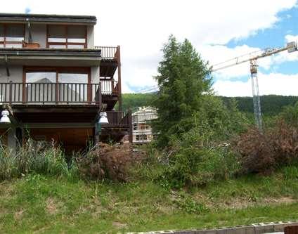 Appartamento Affitto Sansicario Frazione San Sicario Alto, residence C-17 San Sicario