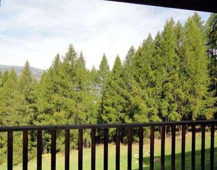 Appartamento Affitto Sansicario Frazione San Sicario Alto, residence R-19 San Sicario