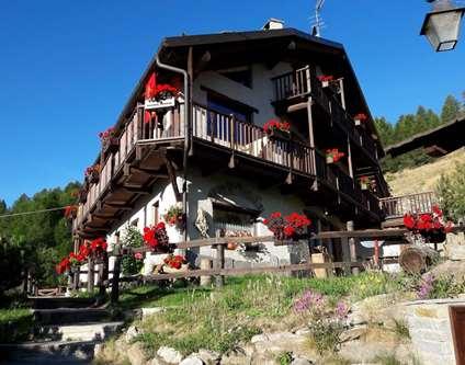 Appartamento in Baita Vendita Chezal Frazione Chezal, Pragelato Frazione Chezal, Pragelato