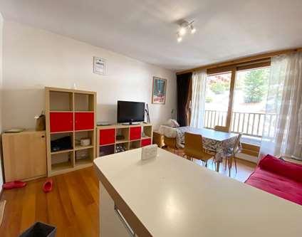 Appartamento Vendita Sansicario Frazione San Sicario Alto, residence R-19 A2 San Sicario
